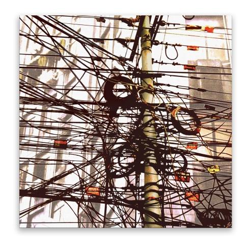 Cable electrique Shanghai