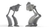 Mon robot et moi